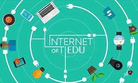 山东锐杰网格成为互联网教育商会首批会员单位