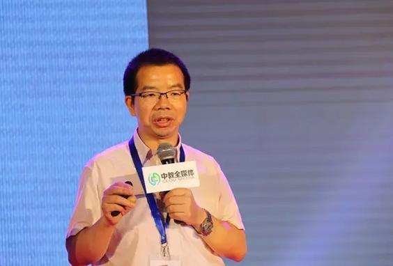 黄荣怀:互联网促进教育变革的基本格局