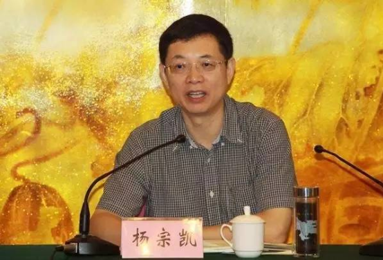 杨宗凯:信息技术与教育融合的现状和趋势