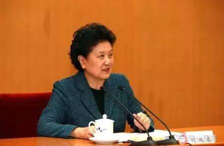 刘延东:鼓励学校购买企业的优质服务