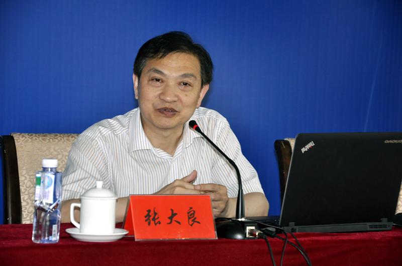 教育部高教司司长张大良:把新建本科院校办成新型本科院校