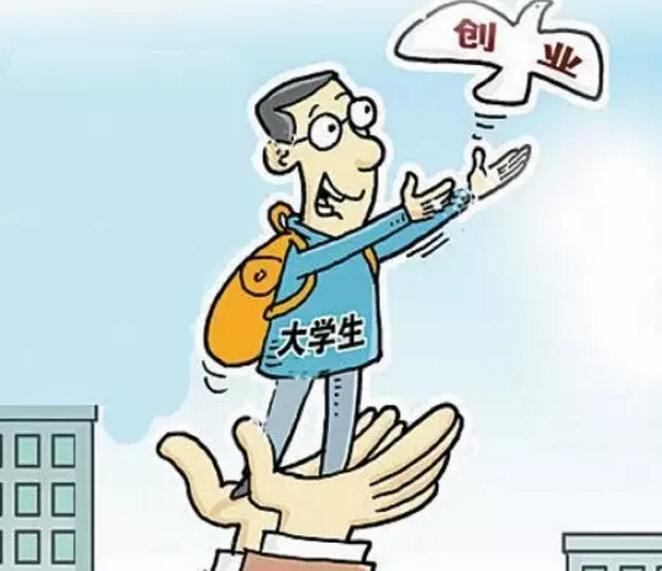 刘希平:以创业学院推动高校创新创业教育