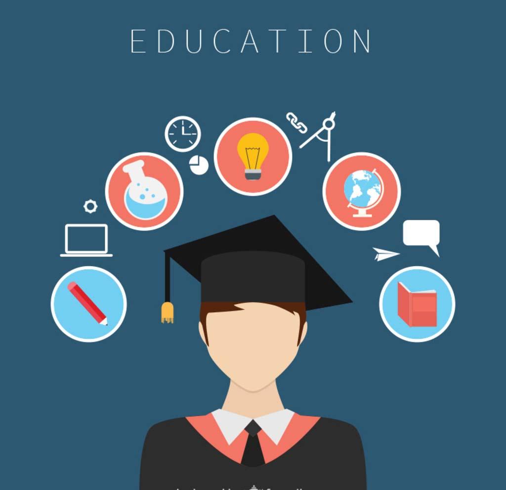 """教育为""""一带一路""""架起民心相通桥"""