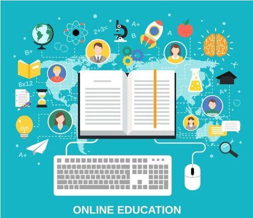 加强在线教育课程主权管理,让我国在线教育更快更好发展