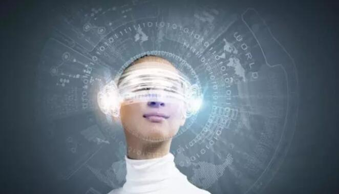 在职业教育应用视角下的VR/AR技术
